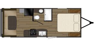 sle house floor plans specs for 2017 heartland rv trail runner sle tr sle 21 rvs