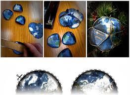 uxblog idv solutions u0027 user experience 3d paper globe template