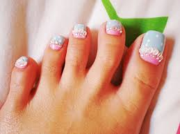 here are some amazing toe nail art designs for inspiration diy