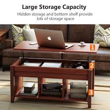 sofa wã rfel tribesigns lift top coffee table with storage