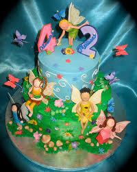 disney fairy cake ideas 891