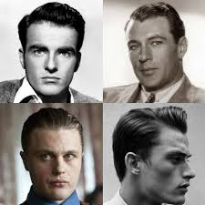 names of 1920s hairstyle vintage 1920s hairstyles for men men s hairstyles haircuts 2018