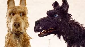 Isle of Dogs Cast Meet the Famous Voice Actors