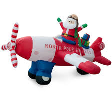 inflatable christmas helicopter inflatable christmas helicopter