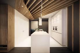 dramatic interior architecture meets elegant decor in krakow