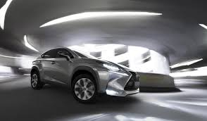 your 2020 lexus nx will drive itself and won u0027t run on gas lexus