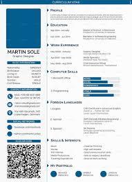 cv resume format download curriculum vitae sample download template resume builder cv templates 61 free samples examples format download free with regard