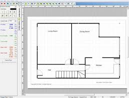 draw floor plan software free floor plan maker chic on designs regarding software for drawing