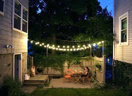 light pole home depot string light pole outdoor hanging lights string home design string