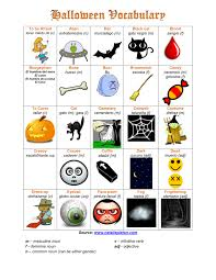 product catalogue teaching the little people halloween free esl