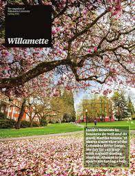 willamette spring 2015 by willamette university issuu