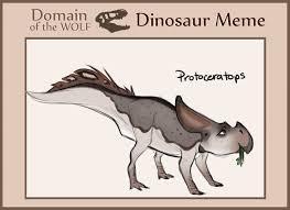 Dino Meme - dotw becca dino meme by chipo h0p3 on deviantart