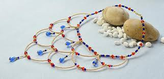 tutorial necklace making images Pandahall tutorial how to make vintage style necklaces with jpg