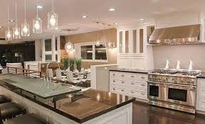 beautiful kitchen island beautiful kitchen islands brucall com