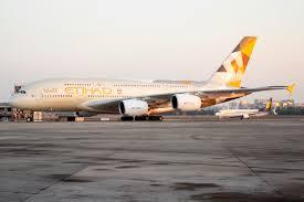 Etihad A380 The Residence Mumbai Reimagines Luxury With Etihad Airways U0027 First Airbus A380
