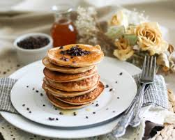 Pancake Flour Paleo Coconut Pancakes