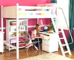 lit mezzanine enfant avec bureau lit mezzanine enfant avec rangement awesome lit haut avec rangement