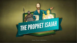 the prophet isaiah kids bible story kids bible stories