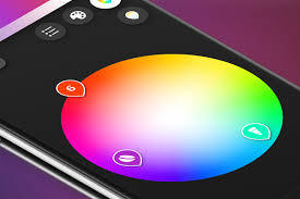 best app for hue lights philips new hue app will sync your lights with whatever s playing