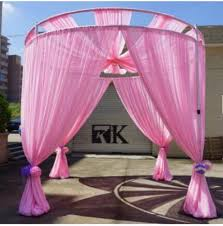 wedding backdrop canopy rk hot sale roundness wedding tent pipe and drape wedding