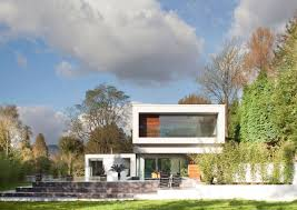 modern home design exterior 2013 eco friendly modern home in tandridge england