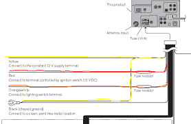 pioneer wire harness diagram wiring diagram and schematic design