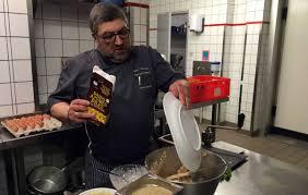 ecole de cuisine metz a colmar la cuisine juive alsacienne est à découvrir le temps d