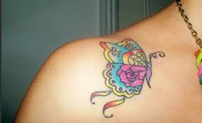 permanent tattoo deals at rumi tattoo in new market kolkata rumi