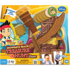 disney jake and the never land pirates shipwreck beach treasure