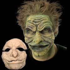fx prosthetics for halloween troll foam mask mostlydead com