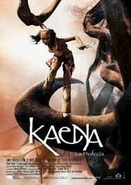 Kaena: La profecía (2003)