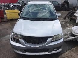 N A N A Katalizatorius Mazda Premacy 2002 2 0l 50eur Eis00270533