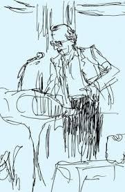 salman rushdie at the free library in philadelphia u2014 the sketch