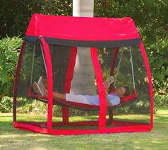 hammock with mosquito net tent
