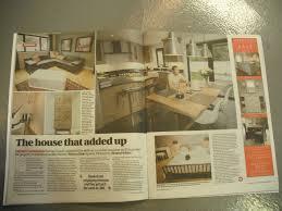 house beautiful dergisi studio j project featured in house beautiful magazine