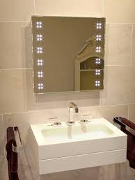 star led bathroom mirror 370 illuminated bathroom mirrors