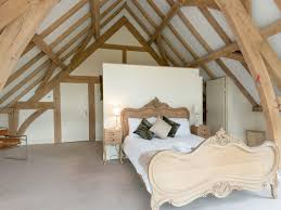 Master Bedroom During Everything Emelia by Hyde Barn Ref Dbbp In Hyde Near Fordingbridge Hampshire