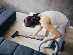 Vaccuming Household Chores That Burn Calories Cooking Light