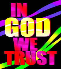 Designs In God We Trust In God We Trust Clipart Clipground