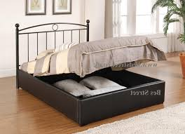 home design top 25 double bed designs with storage space array