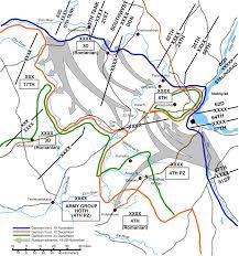 Stalingrad On Map Battle Of Stalingrad Wikimedia Commons