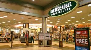 barnes noble will now bring you books on the fly slashgear