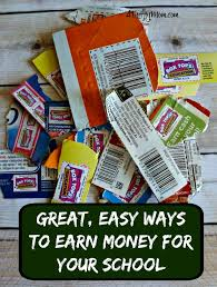 easy way to earn money great easy ways to earn money for your school