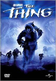 The Thing (La Cosa) (1982)