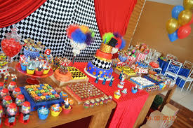 carnival themed party circus carnival theme party baby shower ideas themes