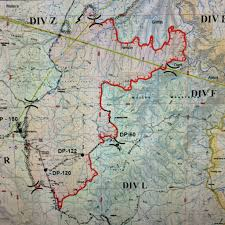 Oregon Fires Map Nena Springs Fire Uddate Sun Aug 13 2017 Kwso 91 9