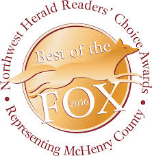 2016 best of the fox northwest herald northwest herald