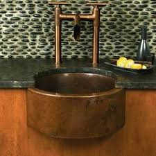 Copper Bar Sinks And Faucets Native Trails Cps Cabana Copper Bar Sink Copper Bar And Bar Sinks