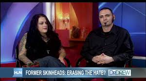 can a former skinhead erase the u2013 in america cnn com blogs