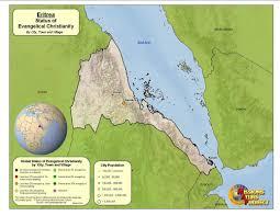 Eritrea Map Eritrea Worldmap Org